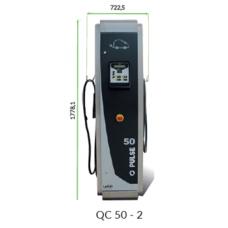 Pulse QC50-2